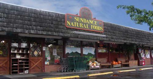 Sundance Natural Foods Hours