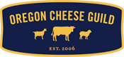 Oregon Cheese Guild Mobile Logo