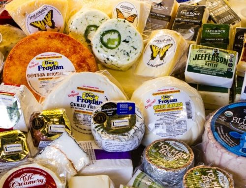 Press Release: The Wedge 2017 – Celebrate All Things Cheese October 7